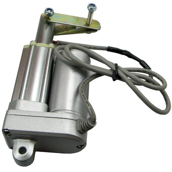 Boxer - Servo Motor