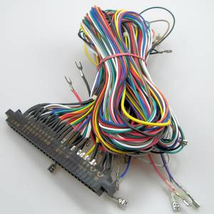 Image of Jamma Harness Assembly