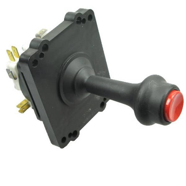 STC Firebutton Joystick 8-Way