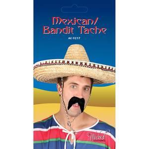 Bilde av Mexican bandit bart