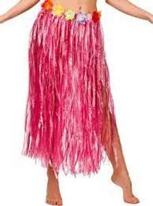 Bilde av Hula skjørt rosa 80 cm