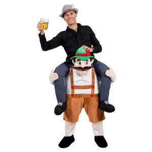 Bilde av Carry me bavarian beer guy