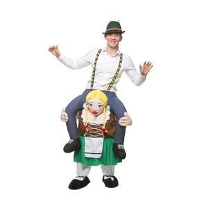 Bilde av Carry me bavarian beer maid