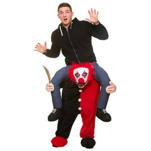 Bilde av Carry me Killer clown