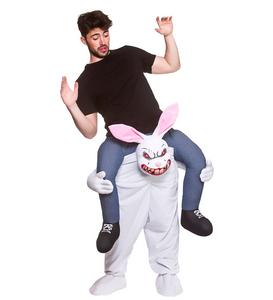 Bilde av Carry me Evil bunny