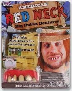 Bilde av Big bubba tanngard