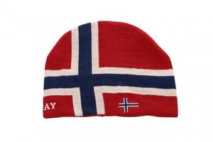 Bilde av Supporterlue Norge