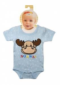 Bilde av Baby Body - Blå