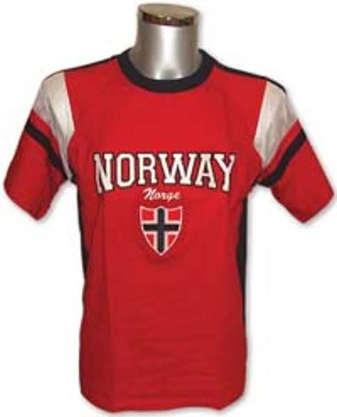 T-skjorte -