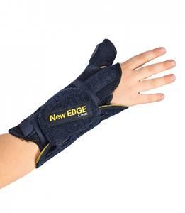 Bilde av Håndleddskinne med tommelstøtte for barn