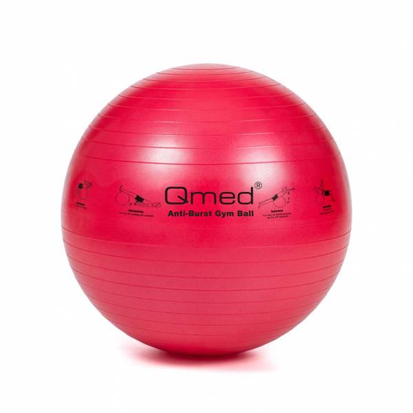 Qmed Gymball - diameter 55 cm