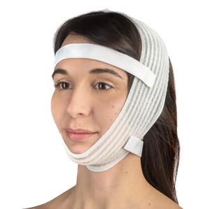 Bilde av Ansiktsbandasje - kinn og ører