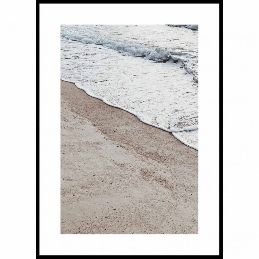 BEACH PLAKAT