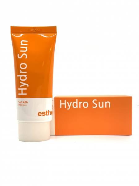 Hydro Sun 50+++