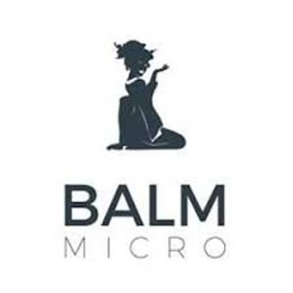 new BALM MICRO SUN VEGAN