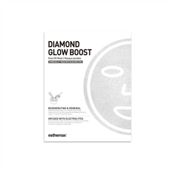 Diamond Glow Boost 2pk