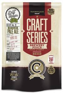Bilde av Mangrove Jack's Craft Series New Zealand Pale Ale - 2.2kg