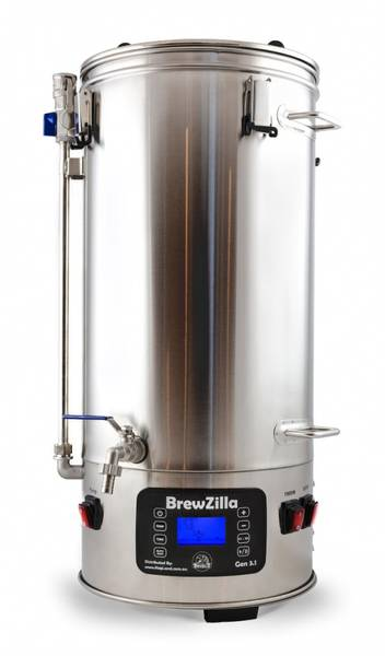 Robobrew BrewZilla Gen 3