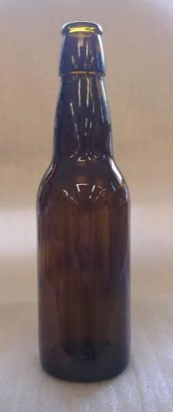 Flaske VICHY 330 ml CC Amber