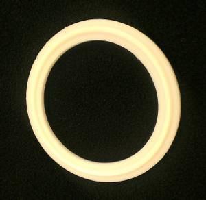 """Bilde av 2"""" TC teflonpakning, indre diameter 48mm"""