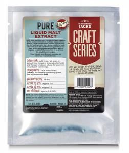 Bilde av Mangrove Jack's Pure Liquid Malt Extract 600 gram - Light