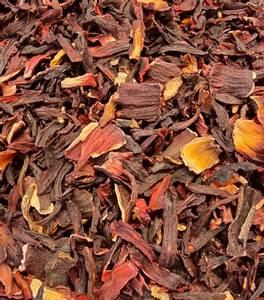 Bilde av Hibiscus Blomst 100 gram