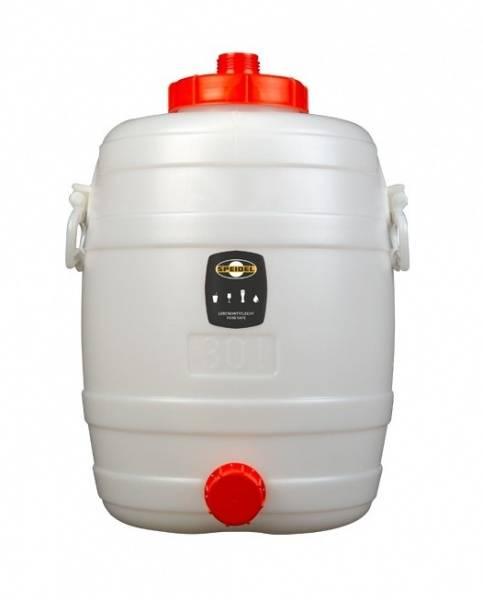 Speidel Gjæringstank 30 liter