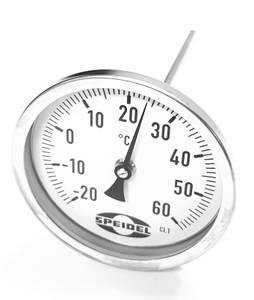 Bilde av Speidel Termometer Kort