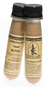 Bilde av WLP740 Merlot Red Wine Yeast