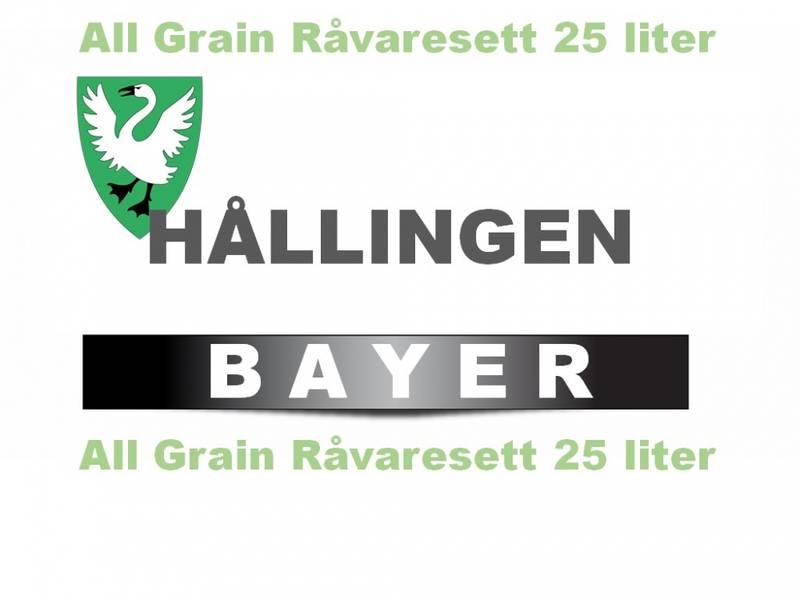 Hållingen Bayer 25 liter