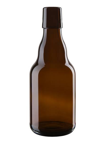 Flaske STEINIE 330 ml Patentkork