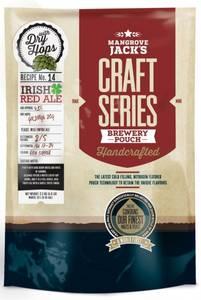 Bilde av Mangrove Jack's Craft Series Irish Red Ale 2,2 kg