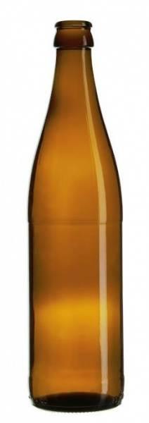 Flaske NRW 500 ml CC