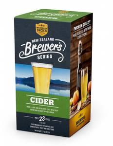 Bilde av Mangrove Jack's New Zealand Brewers Series Apple Cider