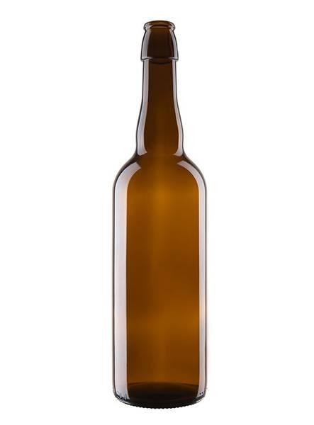 Flaske COMBI 750 ml CC/Patenkork