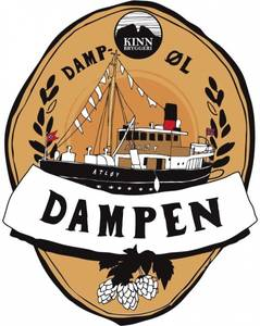 Bilde av KINN Bryggeri Dampen 25 liter