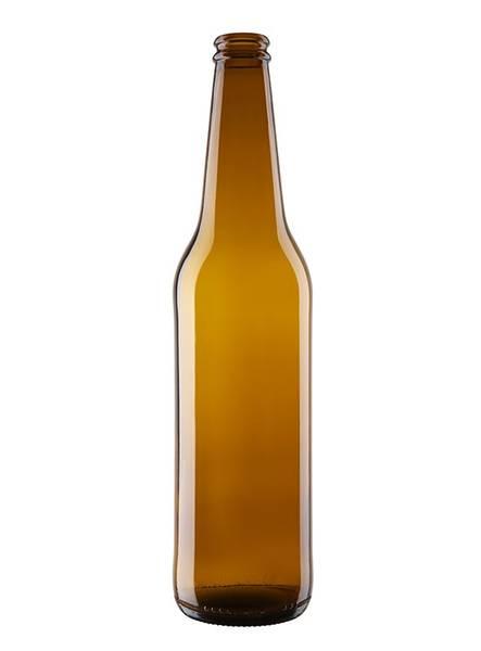 Flaske LONGNECK 500 ml CC