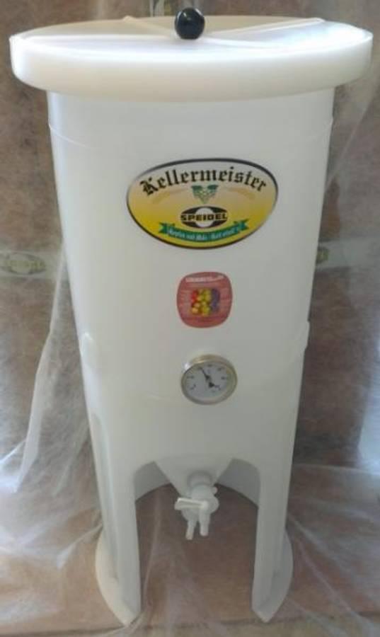 Speidel Kellermeister 30 liter