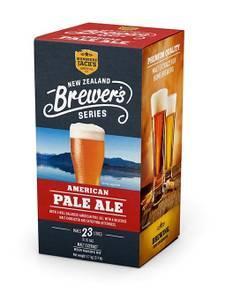 Bilde av Mangrove Jack's New Zealand Breweres series American Pale