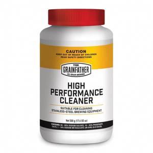 Bilde av Grainfather High Performance Cleaner 500 gram