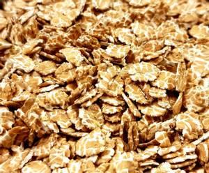 Bilde av Flaket Hvete