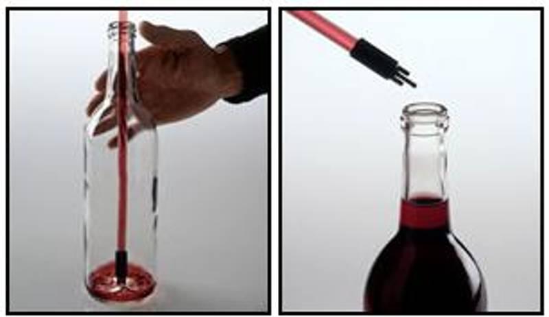 Flaskebunnfyller for Autosiphon Mini/Standard