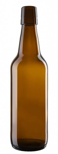 Flaske BAVARIA 500 ml Patentkork