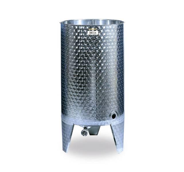 Speidel Gjæringstank FO2, 300 - 910 liter