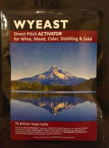 Bilde av Wyeast 4021 Dry White/Sparkling