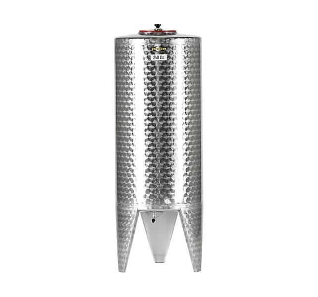 Speidel Lagertank FD, 60 - 625 liter