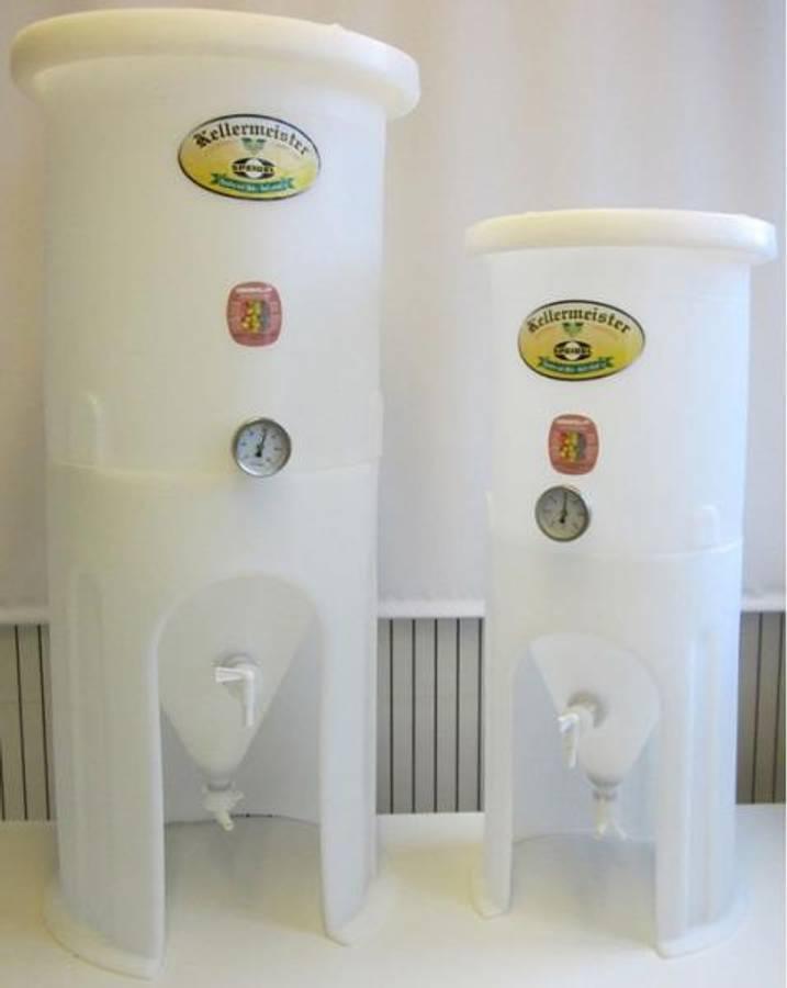 Speidel Kellermeister 120 liter