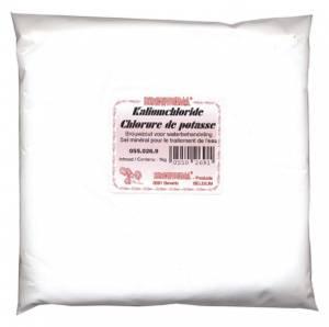 Bilde av Kaliumklorid KCl (Potassium) 100 gram