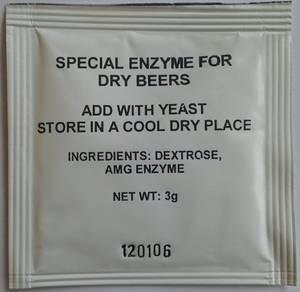 Bilde av Pilsner-enzym (3 gr)