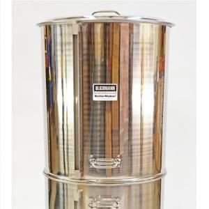 Bilde av Blichmann G1 BoilerMaker 55 gallon extention